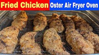 How to Cook Fried Chicken Tenderloins Recipe