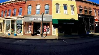 Small businesses in Medina anxious for reopen date from state
