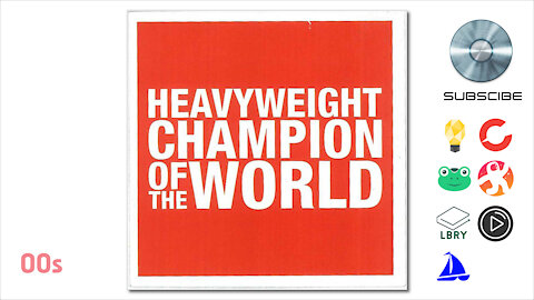 Reverend And The Makers - Heavyweight Champion Of The World (2007)