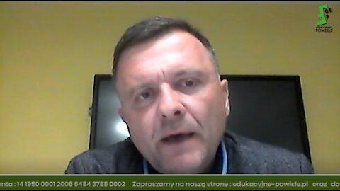 Mateusz Piskorski: Wynik wyborów w Republice Czeskiej, Turów - spór Polski z Czechami, Niemcami i UE