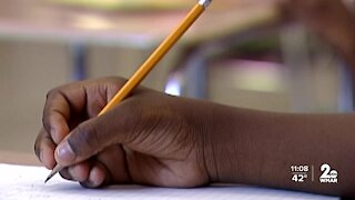 Baltimore City Schools hosts virtual meeting to address small group in-person learning