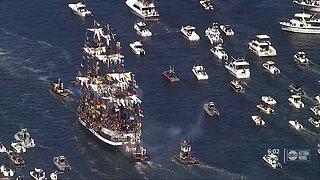 Gasparilla Pirate Festival 2020
