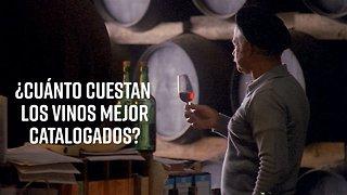 ¿Cuánto cuestan los mejores vinos del mundo?