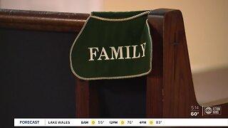Funeral homes change protocols during coronavirus pandemic