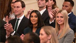 Kim Kardashian West Is Making Prison Reform Documentary