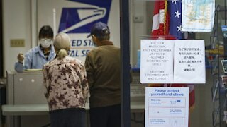U.S. Postal Service: Send Holiday Mail Early