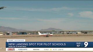 High flying plans for Tucson flight school