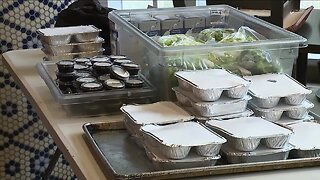 Local restaurants put their efforts towards helping others