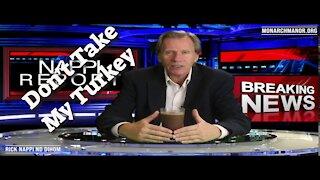 Don't Take My Turkey with Rick Nappi