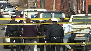 Policing's role in ending gun violence