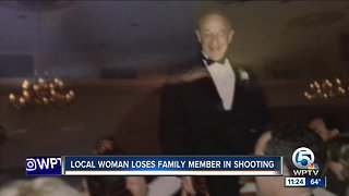 Area woman loses loved one in Pittsburgh attack
