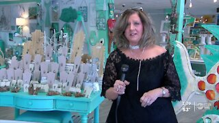 New Port Richey artisan boutique uses strength in numbers to quadruple business during pandemic
