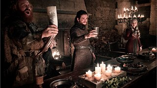 HBO Edits Out Accidental Coffee Cup From 'Game Of Thrones'