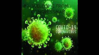 1. Welcome from Congressmen - The America's Frontline Doctors Summit II