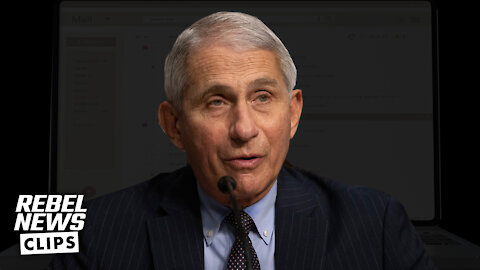 Fauci emails show top doc was concerned about 'gain of function' research as early as Jan. 2020