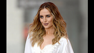 Perrie Edwards once sexted ex-boyfriend's dad