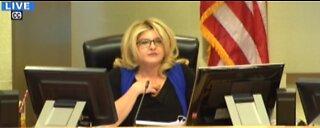 Las Vegas City Council approves domestic violence ordinance