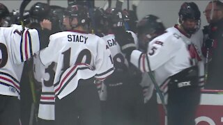 Green Bay hosts national hockey tournament