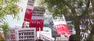 Strike announcement expected this morning