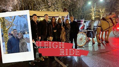 Christmas Sleigh Ride 2020