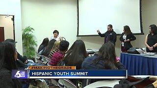 Boise State hosts 13th Idaho Hispanic Youth Leadership Summit