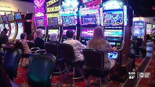 Sports betting agreement would bring billions to Florida