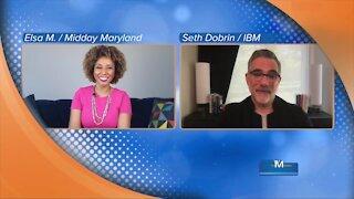 IBM - Think Conference 2021