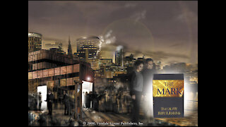 Left Behind Series - Book 8 of 12 - The Mark