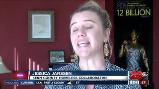 Kern County Homeless Collaborative needs volunteers for annual homeless count