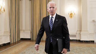 Biden Administration Extends Eviction Moratorium