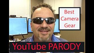 Best YouTube Video Set-up [Parody]