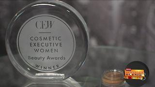 A Sneak Peek at Some Award-Winning Beauty Products