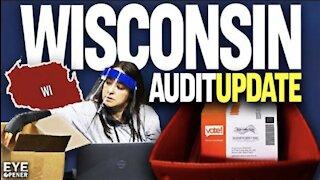 Wisconsin Audit Coming Soon!