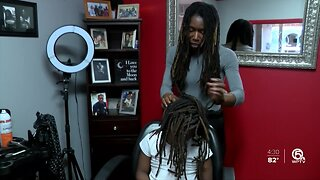 Palm Beach County schools to ban discrimination against hair styles