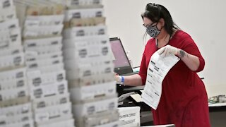 Arizona Attorney General Rejects Voter Fraud Claims