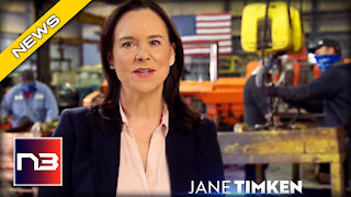 Former Ohio GOP Chair Jane Timken Makes HUGE Announcement Dems Should Fear!