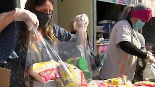 Feeding San Diego helps Campo residents