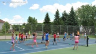 Some summer camps prepare to welcome kids back