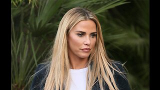 Katie Price can't pronounce her boyfriend's name!