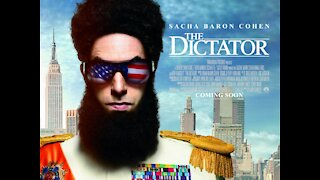 Dictator Movie funny scene video