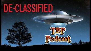Episode 53: UFO's Their Reality & Agenda