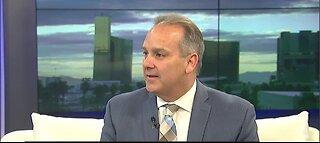 Interview: CCSD Superintendent talks school budget