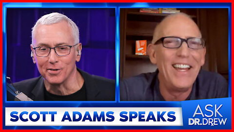Unexplained 2020 Wuhan Videos, Simulation Theory & More: Scott Adams (Creator of Dilbert) Speaks on Ask Dr. Drew