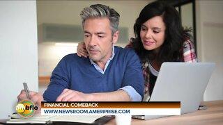 Ameriprise - Financial Comeback