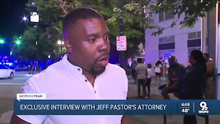 Did Pastor tape 'shakedown' conversations with developers?