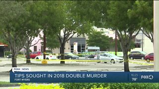 Crime Stoppers offers reward for 2018 shooting