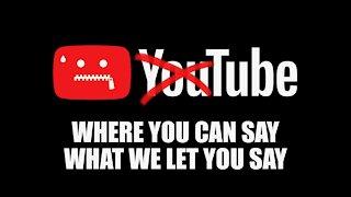 YouTube's Hate Speech Hypocrisy: Terrorists Protected, Critics Banned