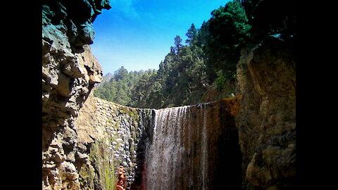 Water, het vloeibare goud van La Palma.