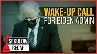 Biden's Reality Check: Bipartisan Bill Should Be a Wake-Up Call