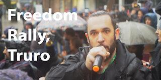 Freedom Rally - Truro